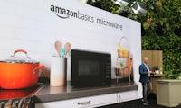 Amazon bringt die Alexa-Mikrowelle vielleicht auch nach Deutschland