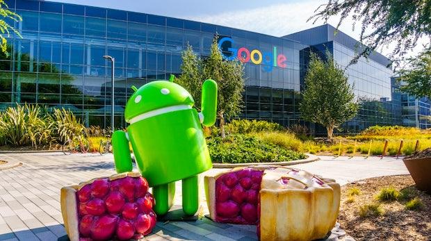 Google: Mehr Strafen in der EU gezahlt als Steuern weltweit