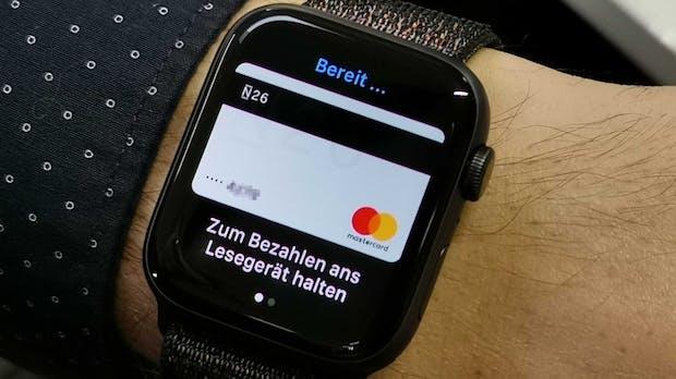 Sparkassen kündigen Apple-Pay-Start an – Girocard-Support kommt 2020