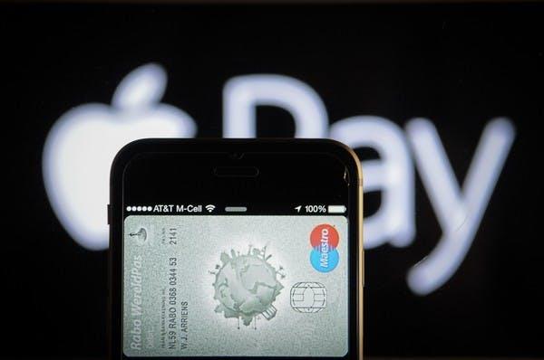N26, BVG, Zalando: Das erhoffen sie sich von Apple Pay