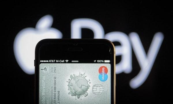 Apple Pay: Bundesregierung will Apples Monopol kippen