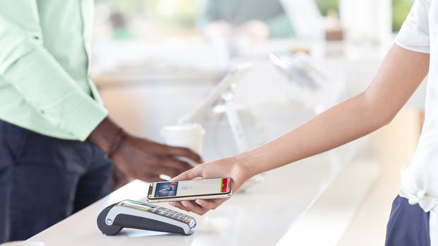 Das Warten hat ein Ende: DKB unterstützt ab sofort Apple Pay