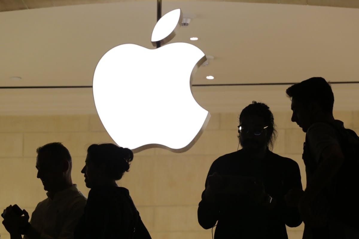 Apple: Services-Umsätze – jeder fünfte Dollar kommt von Google