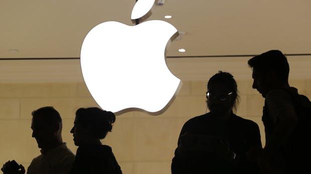 Apple hält verbogene iPad-Pros wohl für normal
