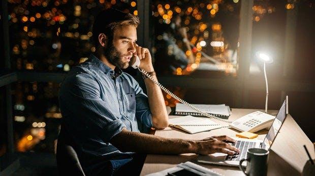 Arbeitszeit: So viel arbeiten die Deutschen – und so viel möchten sie arbeiten