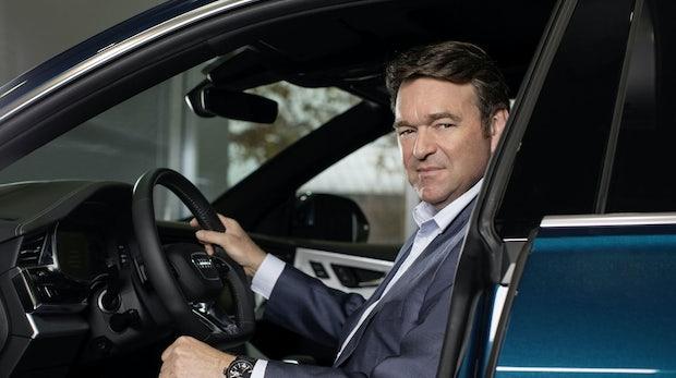 Audi steckt 14 Milliarden Euro in E-Mobilität, Digitalisierung und autonomes Fahren