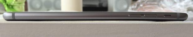 Beim iPhone 6 Plus von 2014 hatte Apple auch schon mit verbogenen Geräten zu kämpfen. (Foto: Macrumors)