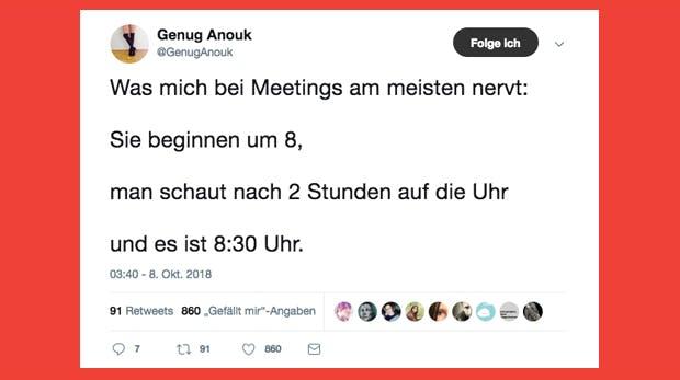 Office-Alltag: 11 Tweets, die den täglichen Büro-Wahnsinn offenlegen