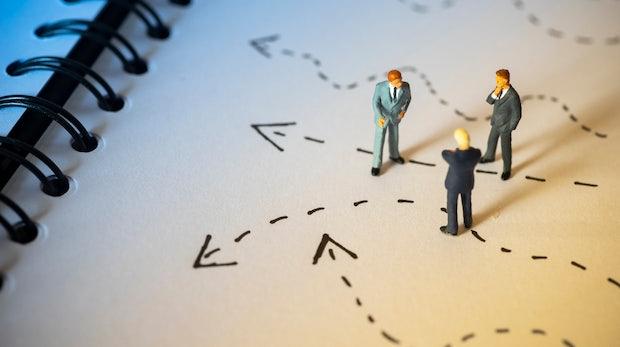 Warum Futures-Thinking uns wieder handlungsfähig für die Zukunft macht