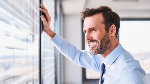 New Work – vor allem Chefs arbeiten flexibel