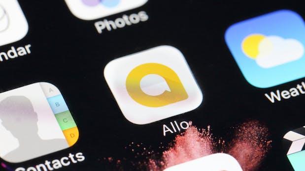 Aus für den Messenger: Allo wird nach nur zwei Jahren eingestellt