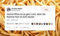 Funny cause it's true: 9 lustige Tweets aus dem Homeoffice