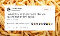 Funny cause it's true: 9 lustige Tweets aus dem Homeoffice