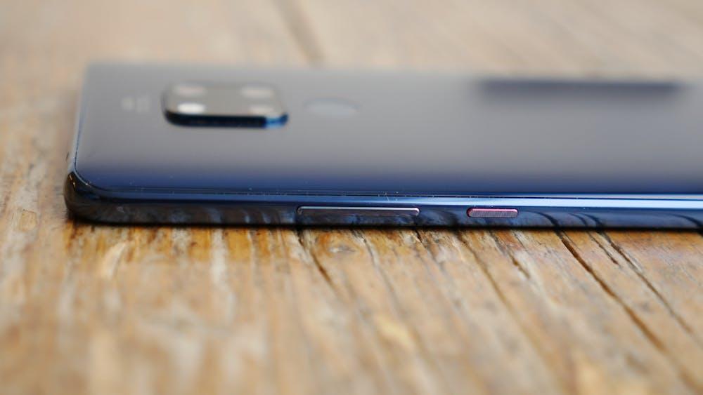 Huawei Mate 20 X. (Foto: t3n.de)