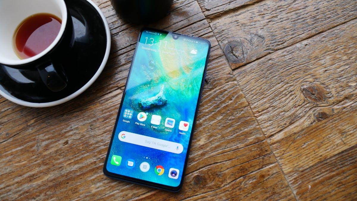 Huawei ohne Android: Das bedeutet der Rauswurf für Smartphone-Nutzer