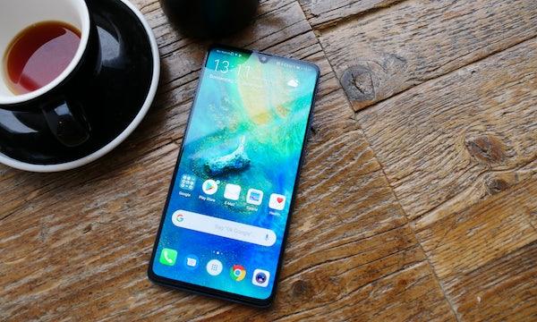 Huawei ohne Googles Android: Das bedeuten die US-Sanktionen für Smartphone-Nutzer