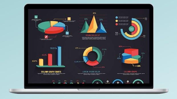 Infografiken erstellen: Diese 14 Tools helfen