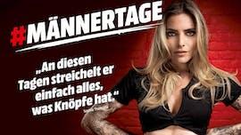Mediamarkt: Männertage