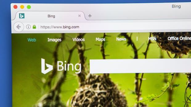 Bing: Microsoft rankt Seiten für Softwarepiraterie in eigener Suchmaschine
