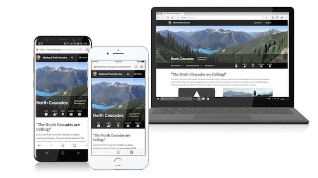 Edge: Microsoft baut eigenen Chrome-Browser für macOS und Windows