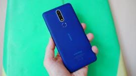 Nokia 3.1 Plus. (Foto: t3n.de)