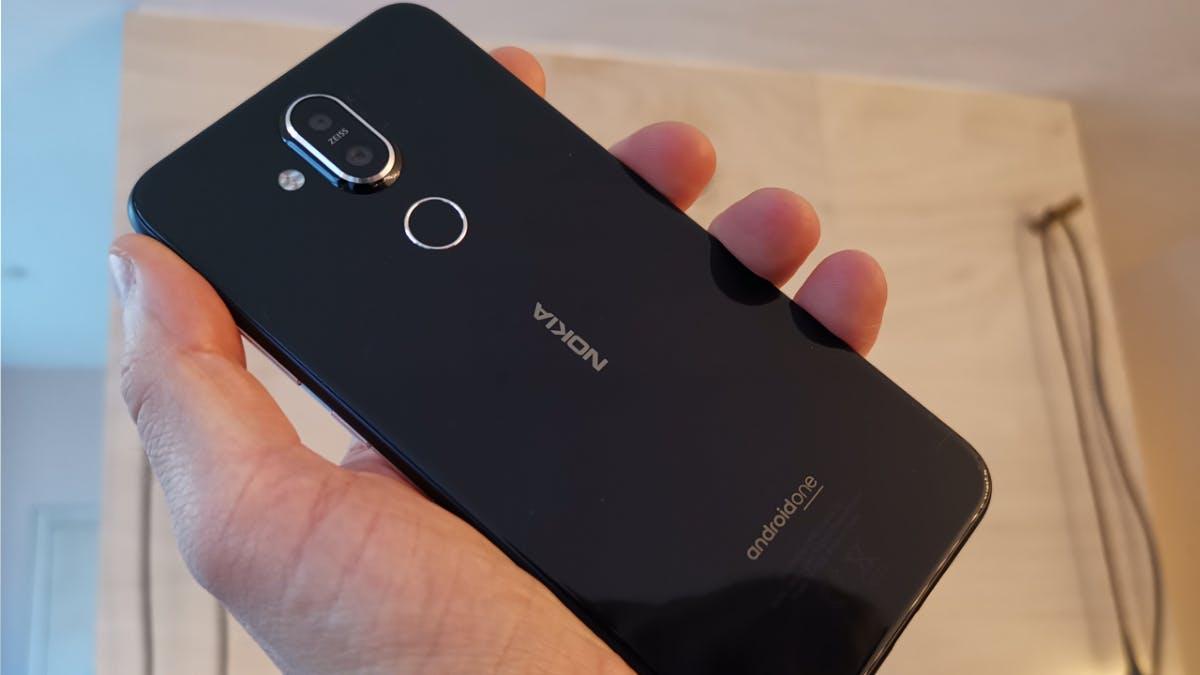 """Nokia 8.1: HMD Global kündigt Nachfolger des """"8"""" an"""