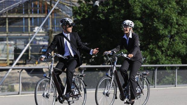 Entspannter radeln mit Strom: E-Bikes boomen in vielen Varianten