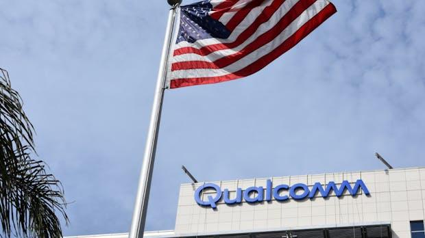 Patentstreit endlich beendet – Apple und Qualcomm begraben das Kriegsbeil