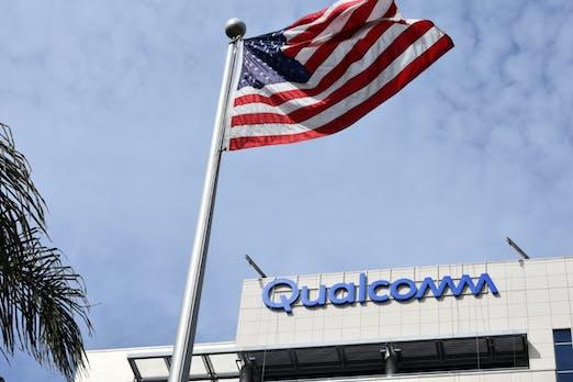 ITC-Richterin sieht ein Qualcomm-Patent durch Apple verletzt