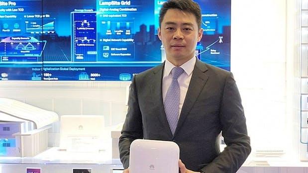 Digitalgipfel: Telekom, Huawei und Nokia wollen Laternen für 5G nutzen