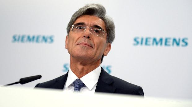 Szenekenner kritisieren die Startup-Politik von Siemens