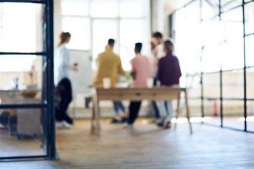 """""""Startbase"""": Neue Plattform soll Startups in Deutschland stärken"""