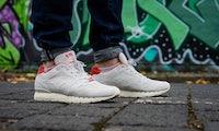 t3n x KangaROOS: Der Sneaker für digitale Pioniere