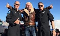 Virgin Galactic: Aktie hebt beim Börsenstart ab