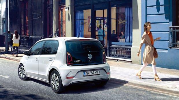 VW ID 1: Elektro-Kleinwagen für jedermann soll 2023 kommen