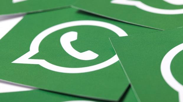 Whatsapp schützt eure Nachrichten jetzt per Gesichtserkennung