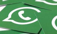 Whatsapp arbeitet an Passwort-geschützten Google-Drive-Backups