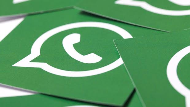 Whatsapp verbietet den Newsletter-Versand