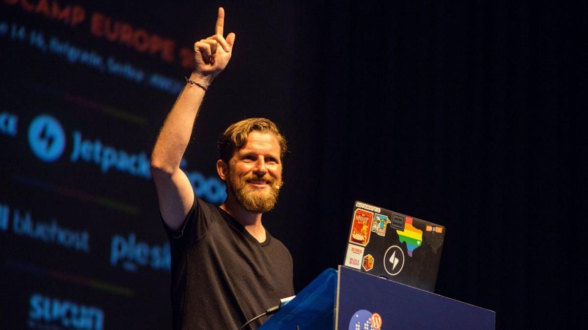 Wie sich Matt Mullenweg die Zukunft von WordPress vorstellt