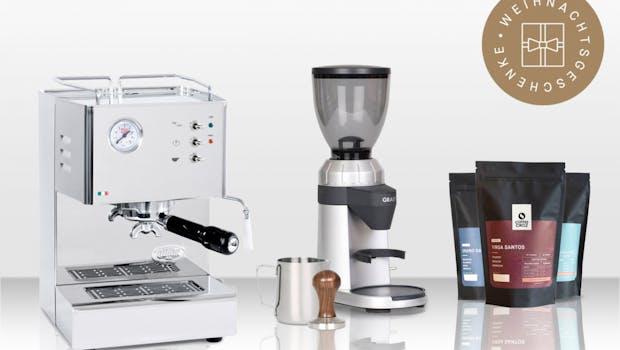 Alles, was das nach Koffein lechzende Herz sich wünschen kann. (Foto: Coffee Circle)