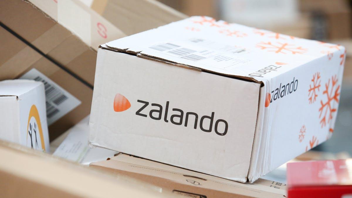 Überwachung: Berlin prüft Logistiksoftware von Zalando