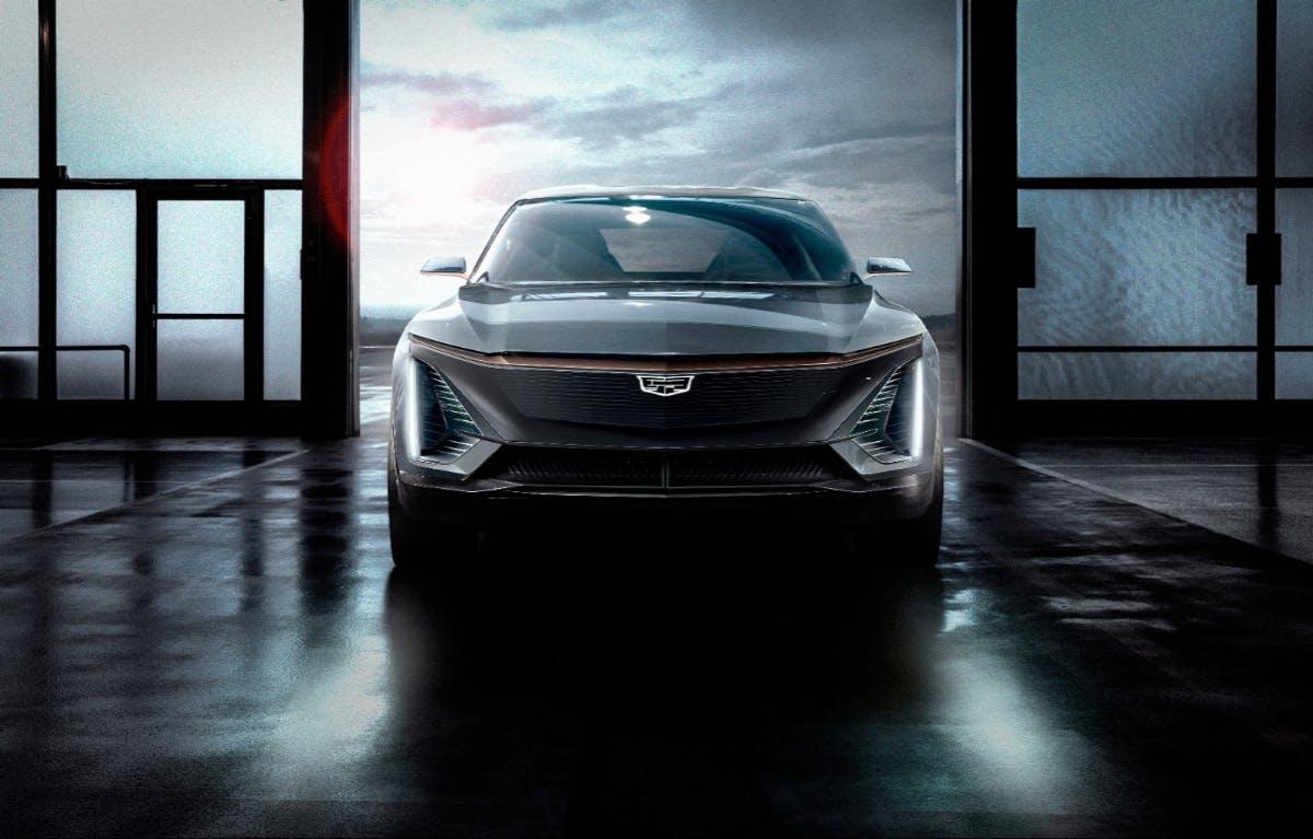 Ex-Opel-Mutter GM will Cadillac zur Elektroautomarke machen