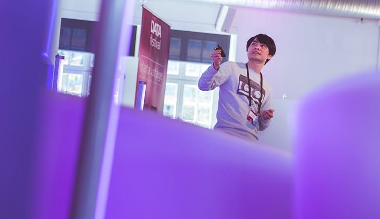 Data Festival Speaker