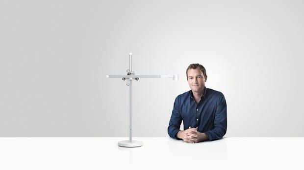 Diese Hightech-Lampe bietet lange Lebensdauer und App-Steuerung