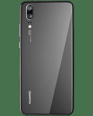 Huawei P20 mit Leica Kamera