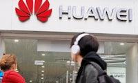 Huawei lädt Entwickler in den eigenen App-Store ein