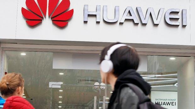 Kartendienst: Huawei soll eigene Google-Maps-Alternative im Oktober launchen