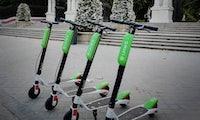 E-Scooter: Wer nutzt die elektrischen Tretroller eigentlich wofür?