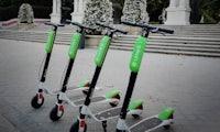 Montréal schmeißt E-Scooter aus der Stadt
