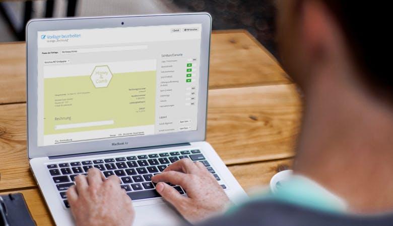 Corporate Identity und Corporate Design bei der Buchhaltung berücksichtigen